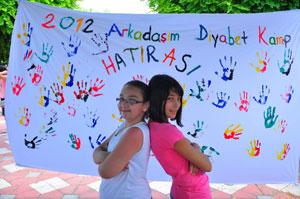 Türkiye de bir ilk olan ve sağlık bakanlığı diyabet kontrol