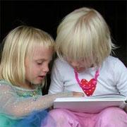 ÇOCUĞUN YAŞINA GÖRE KİTAP SEÇİMİ…